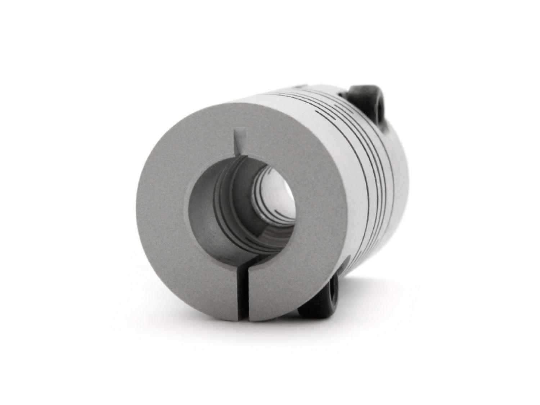 Wellenkupplung RB flexibel D18L25 4,00//6,00mm