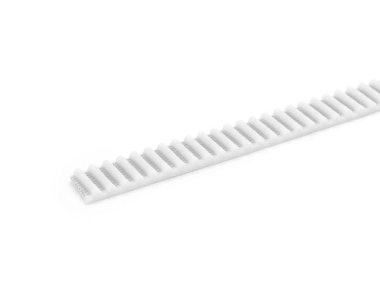 Breite 6mm Meterware Länge wählbar Zahnriemen GT2