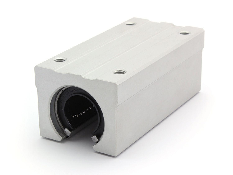 Linearlager 16mm SCE16LUU lange Ausführung