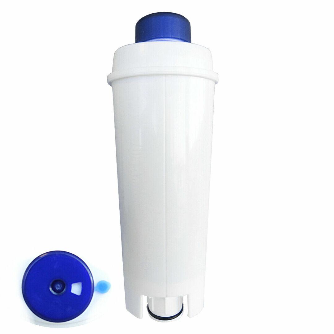 4 Stück Filterpatronen Wasserfilter Filter DeLonghi EC-820
