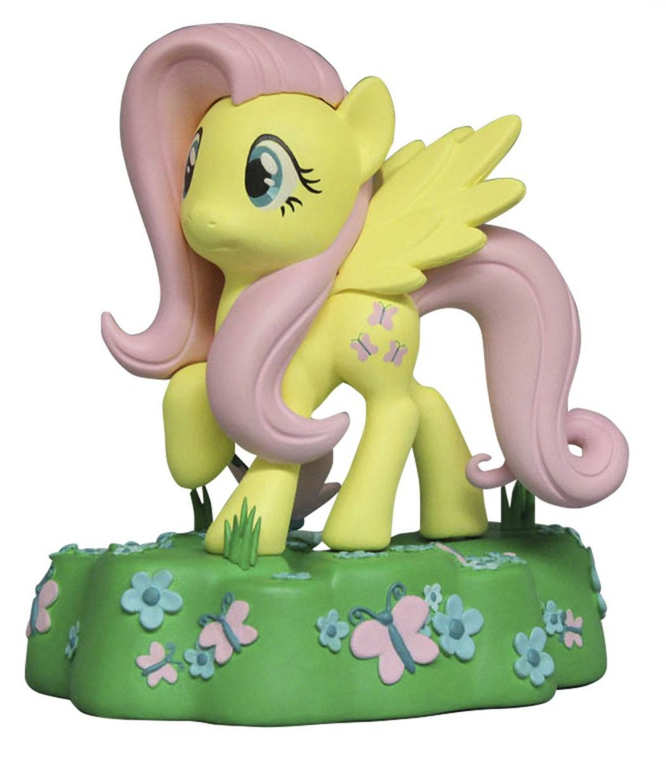 My little Pony Spardose - Fluttershy | eBay
