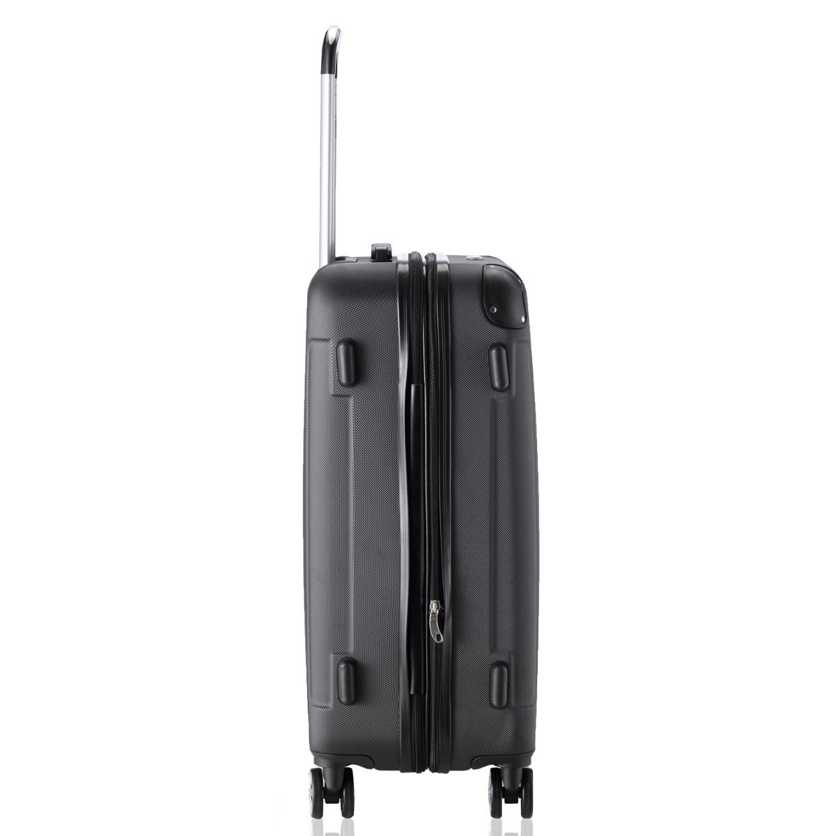 Koffer-Flexot-2045-Hartschalenkoffer-Trolley-Kofferset-Reisekoffer-M-L-XL-Set Indexbild 38