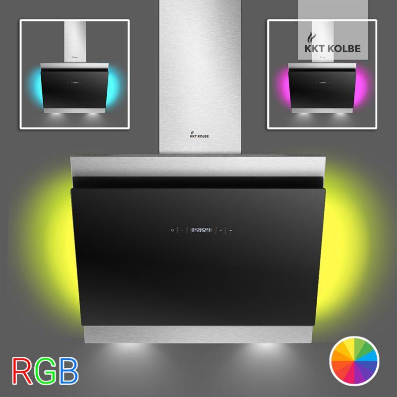 Ambient Beleuchtung LED Mit Vielen Farbmoglichkeiten