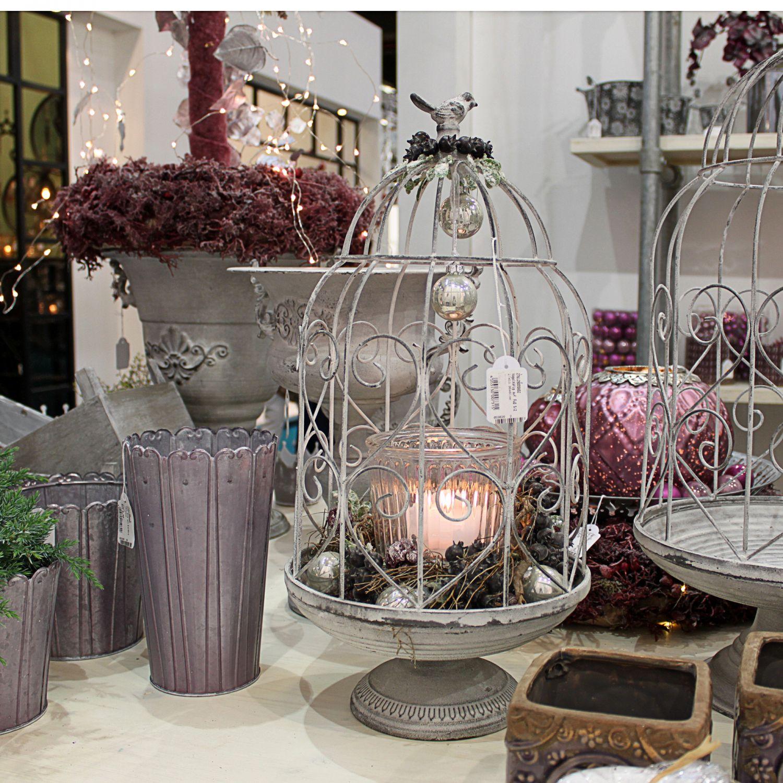 Deko vogelk fig vintage pflanzk fig dekok fig antik k fig - Einmachglaser dekorieren vintage ...