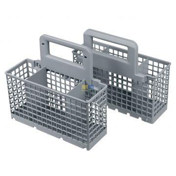 besteckkorb whirlpool 484000008561 wpro dwb304 teilbar korb f r sp lmaschine ebay. Black Bedroom Furniture Sets. Home Design Ideas