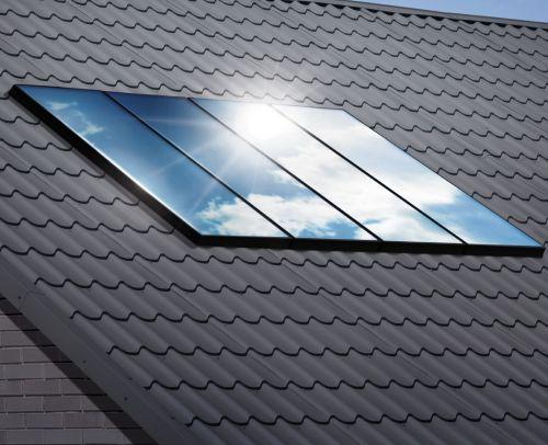 viessmann vitosol 200 fm solarpakete zur trinkwassererw rmung heizkesselpaket ebay. Black Bedroom Furniture Sets. Home Design Ideas
