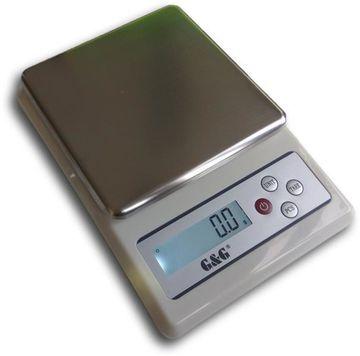 1g//30kg Digital Küchenwaage Haushaltwaage Briefwaage Feinwaage Laborwaage CH