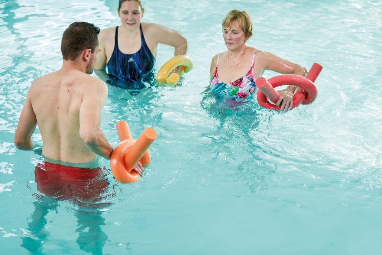 Polyester schwimmende Pool Nudel Mesh Chair Net Für Schwimmbad Kindersitz  PD