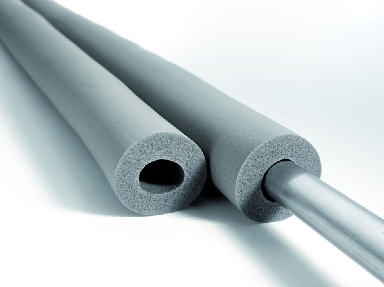 33m Rohrisolierung Kautschuk endlos 15x10 Isolierung Heizung /& Sanitär 50/% ENEV