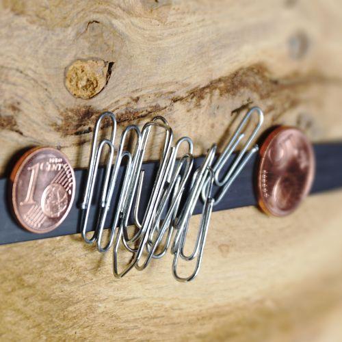 3 m OfficeTree ® Magnetband selbstklebend für sichere Magnetisierung