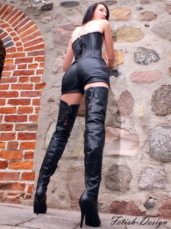Pleaser LEGEND 8899 Leder Overknee Stiefel Schwarz Echtes Leder Überkniestiefel | eBay