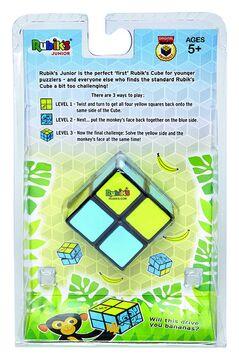 Ravensburger Original Rubik/'s Junior Zauberwürfel 2x2 NEU und OVP