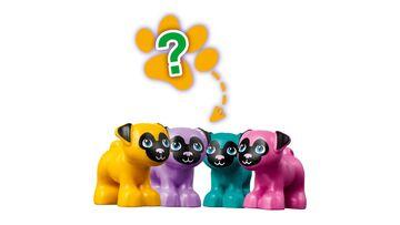 """LEGO®  Friends  41664    /"""" Mias Mops-Würfel /"""" NEU /& OVP"""