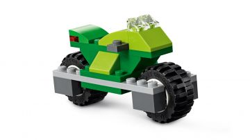 LEGO Classic 10715 Kreativ-Bauset Fahrzeuge NEU und OVP Neuheit 2018