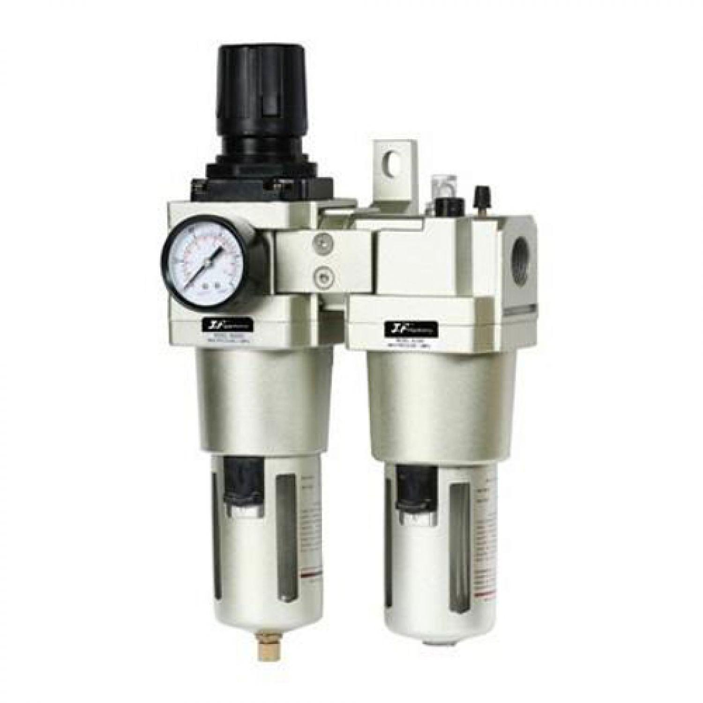 Ölabscheider Wasserabscheider Ölfilter Druckluft Öler 1//2 Zoll Wasserfilter