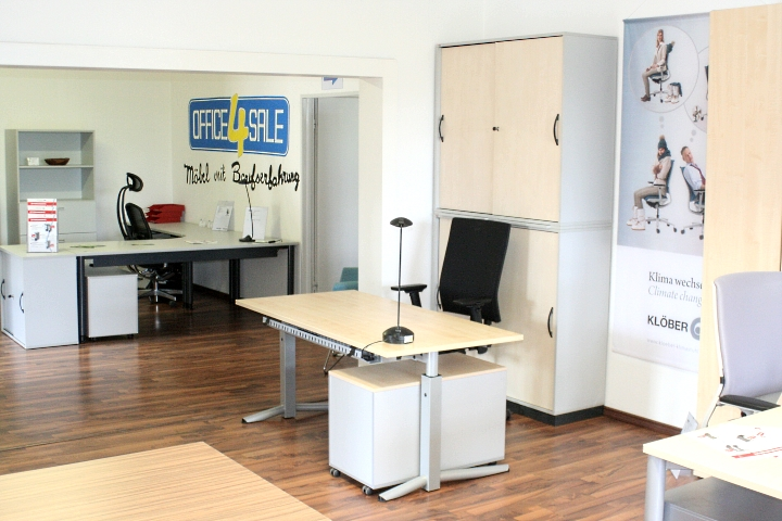 Rollcontainer Bürocontainer mit Hängeregistratur lichtgrau von ...