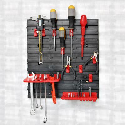Werkzeugwand werkstattwand montagewand Atelier Garage