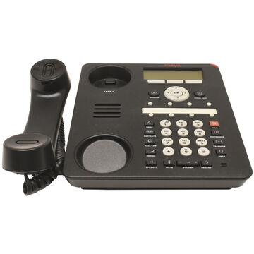 700504841-1408 Digital Deskphone Obligatorisch Avaya Digitaltelefon