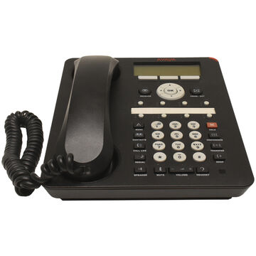 Digitaltelefon 700504841-1408 Digital Deskphone Obligatorisch Avaya