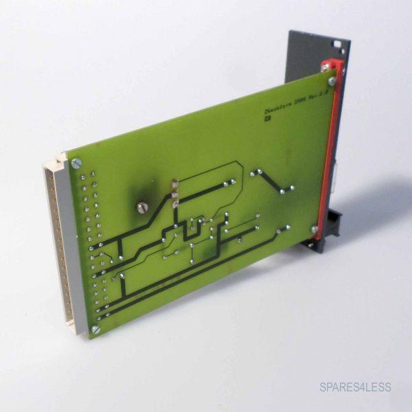 Luftfilter Ammann Stampfer DVS 68 E Luft Filter