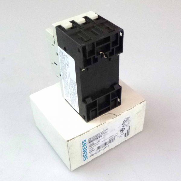 Siemens Sirius 3RV1011-1CA20 3RV1 011-1CA20 E:05 Leistungsschalter unused//OVP