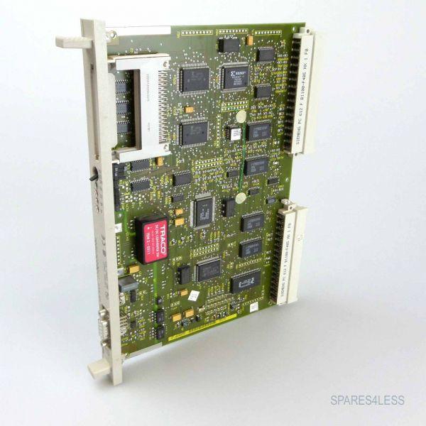 Simatic S5 IM308 6ES5 308-3UA12 GEB