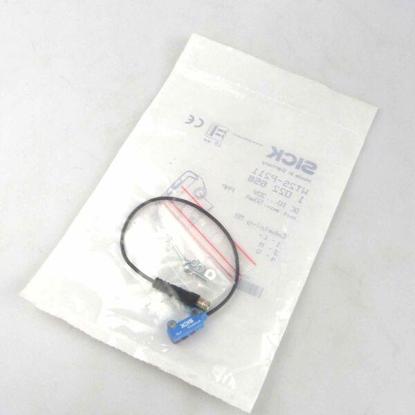 Sick GTB10-P4411S01 Reflexions Lichtschranke Art.Nr.1066852 DC 10-30 VDC 100mA