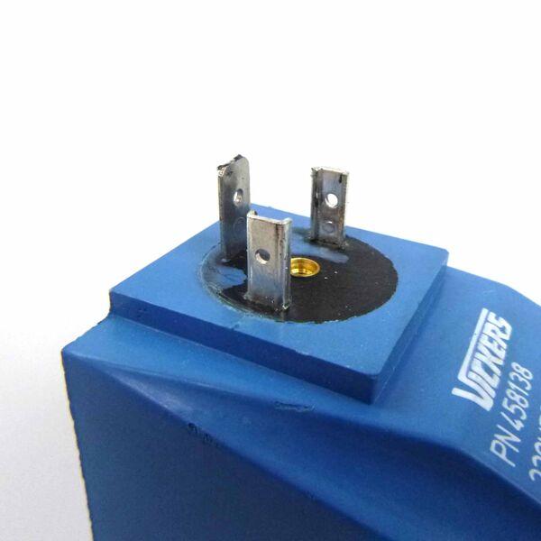 Vickers Magnetspule PN 458138 OVP
