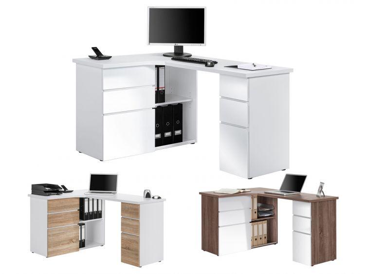 Schreibtisch Mit Ecke 2021