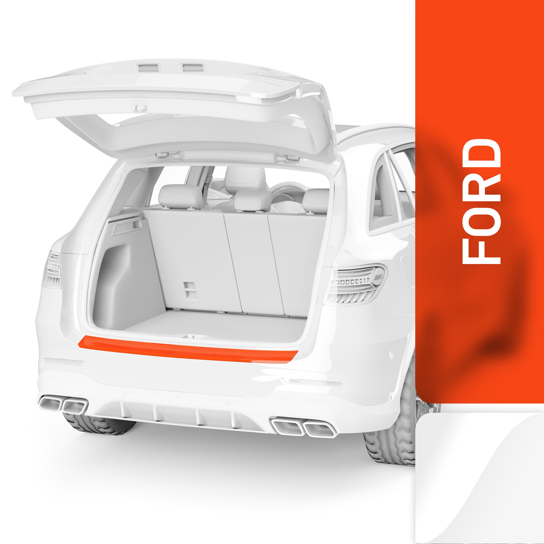 II Auto Türgriff Schutzfolie Griffmulde Ford Ecosport 2
