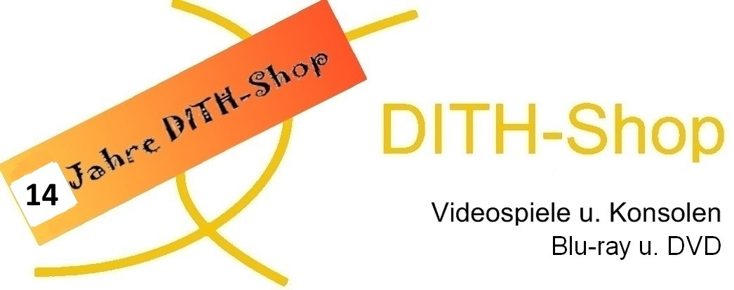 14Jahre DITH-Shop