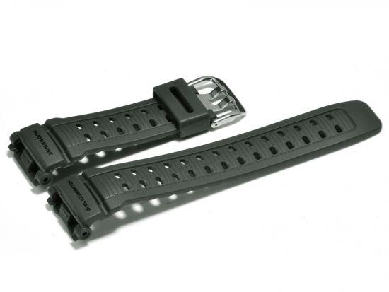 Bracelet montre Casio p.G 9000 3,résine, vert foncé   eBay  c6LI3