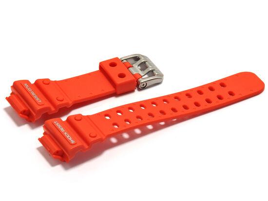 Bracelet de montre Casio p. G Shock GX 56, GXW 56, résine  M92bB