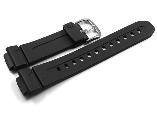 Bracelet de rechange Casio BG 5600BK 1 BG 5600BK résine  rszKn