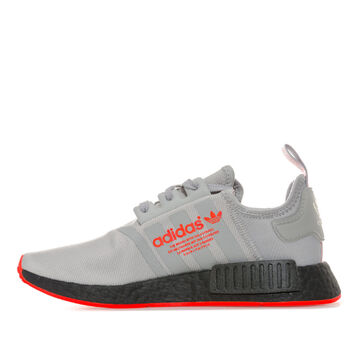 Détails sur Adidas Nmd R1 Boost Baskets Neuf Ultraboost Original Chaussures Homme