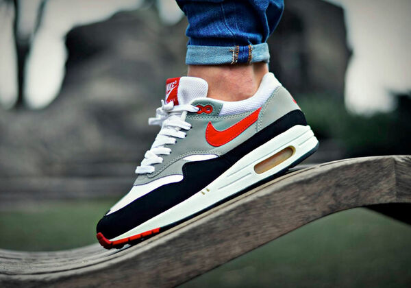 Details about Nike Air Max 1 SC Chilli 306345 161 Patta Atmos PTV Vintage [NEW] show original title