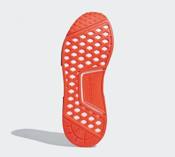 Details zu Adidas NMD R1 Boost Schwarze Sohle NEU Ultraboosz Originals