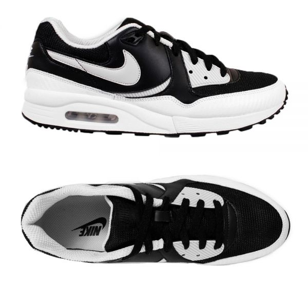 Nike Air Max LUMINOSO EUROPEAN ESCLUSIVO SCORTE MORTE 2011 315827008