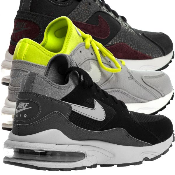 various colors 3dd4a f441d Clothing, Shoes   Accessories Nike Air Max 93 90 Classic BW
