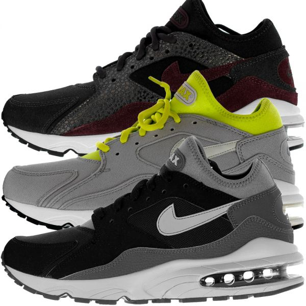 Nike Air Max BW Olympic USA Chaussures Baskets homme