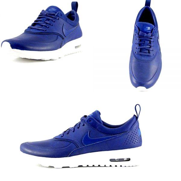 Nike Air Force One Hi Eu 37,5 NEU! in 38124 Braunschweig für