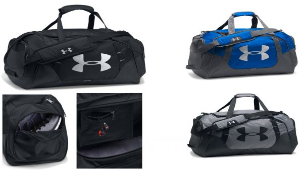 a41132e29d Under Armour Undeniable Duffle 3.0 Large Sporttasche Gym Bag Fitness ...