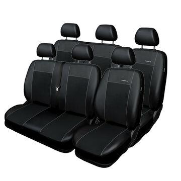 EBA Abnehmbare Anhängerkupplung für PEUGEOT 407 Stufenheck 08-6D Auto Hak inkl