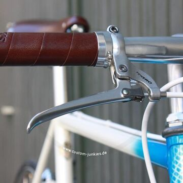 Tektro fl750 Levier de frein set flatbar vélo de course frein singlespeed Canti lever un fixie
