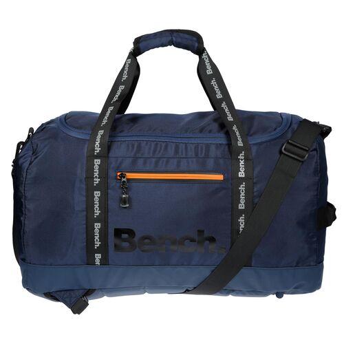 Bench großer Rucksack Sporttasche Fitnesstasche Weekender Reisetasche Tasche Bag