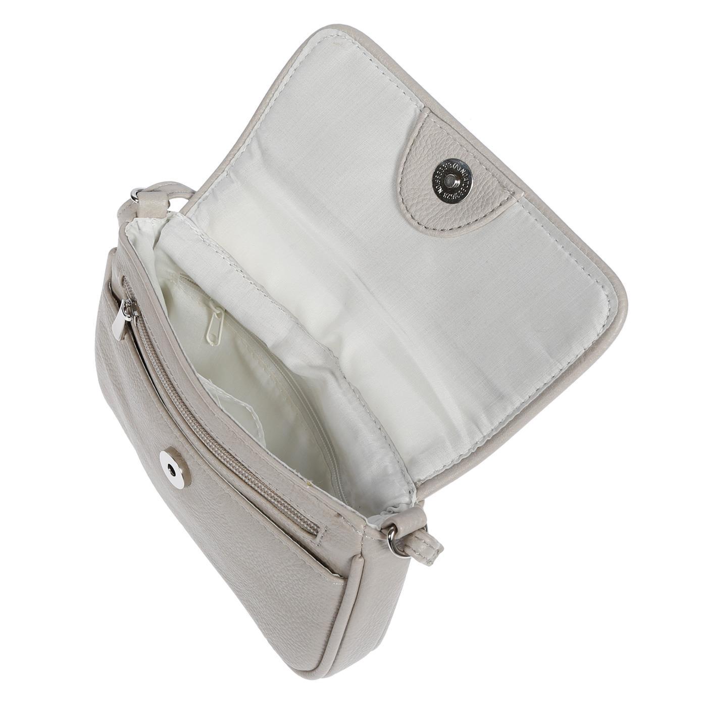 Jennifer Jones Kleine Damen Handtasche Umhängetasche Party