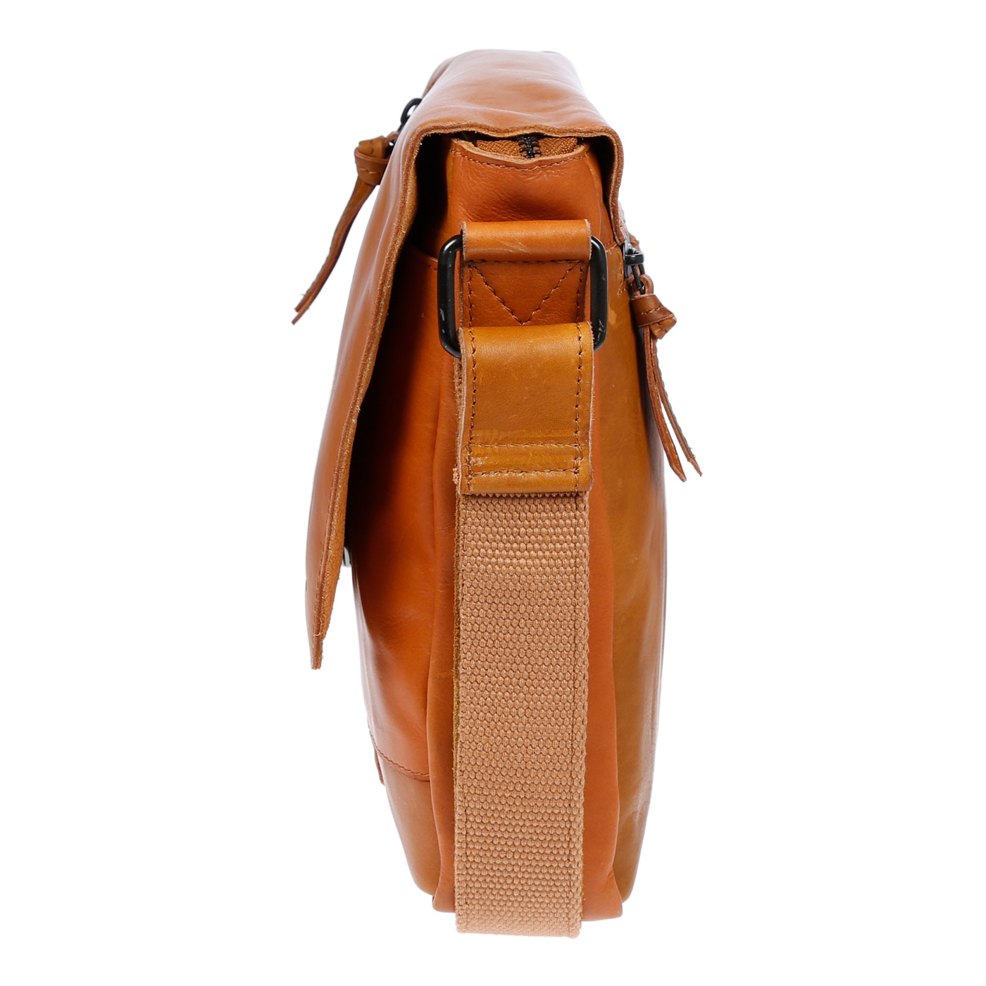 Echt-Leder-Herren-Damen-Umhaengetasche-Tasche-RFID-Schutz-Schultertasche-Umhaenger Indexbild 29