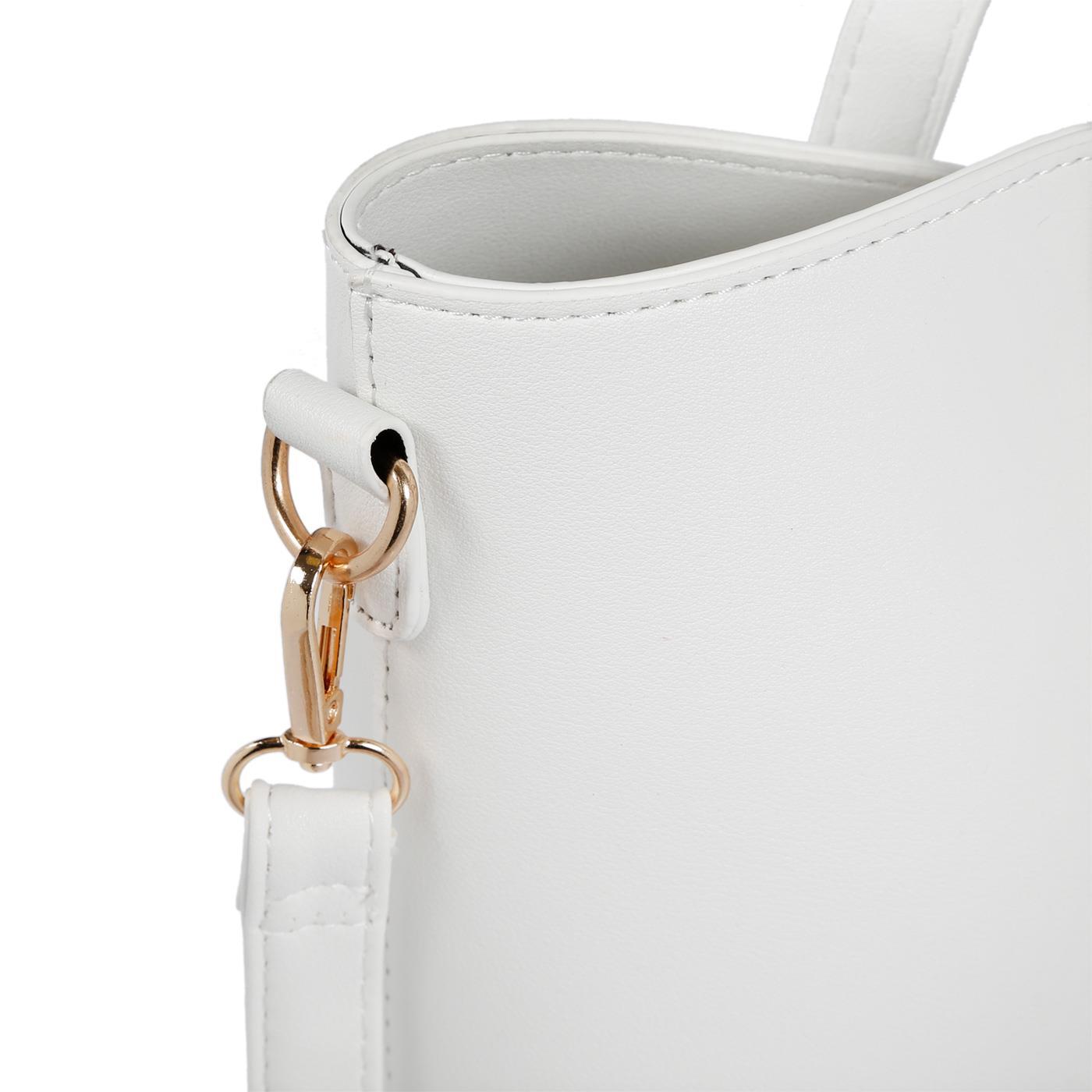 Kossberg-Damen-Tasche-Henkeltasche-Schultertasche-Umhaengetasche-Leder-Optik-Bag Indexbild 34
