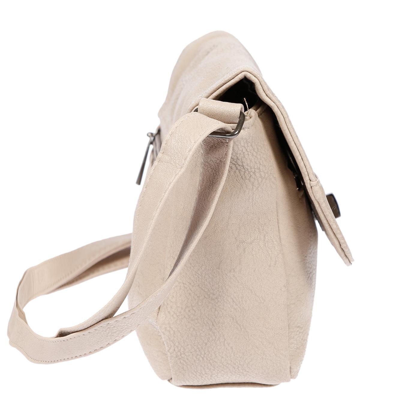 Kleine-Damen-Tasche-Umhaengetasche-Schultertasche-Crossover-Bag-Leder-Optik-NEU Indexbild 23