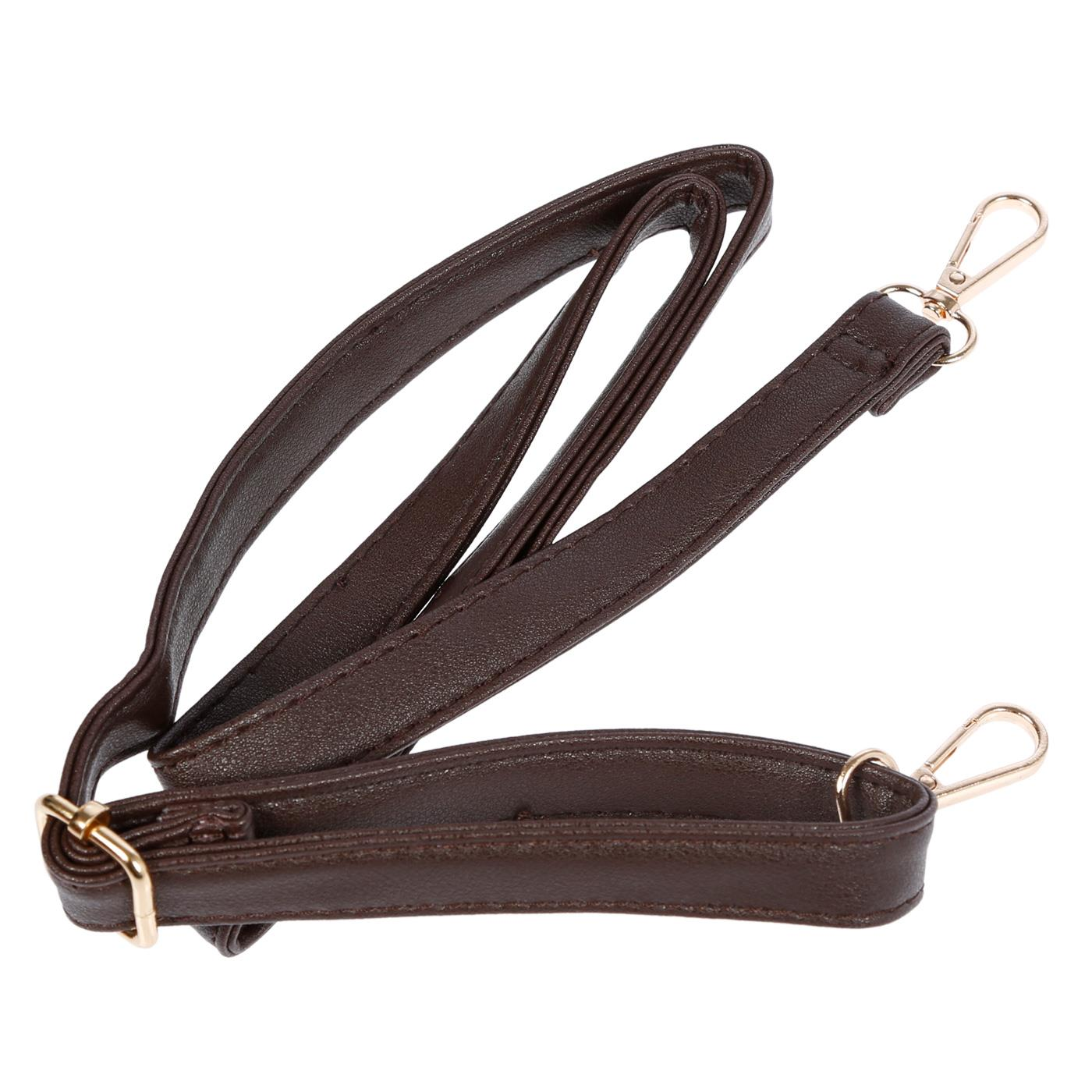 Kossberg-Damen-Tasche-Henkeltasche-Schultertasche-Umhaengetasche-Leder-Optik-Bag Indexbild 45